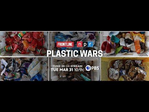 Plastic Wars (full film)